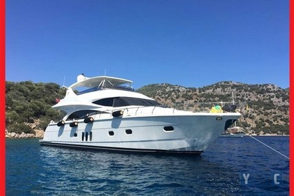 Marquis 690 for sale in Turkey for €980,000 (£866,773)