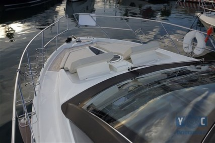 Cranchi Mediteranee 44 for sale in France for €458,000 (£411,238)