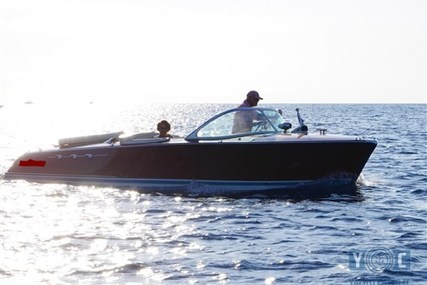 Riva Ariston for sale in France for €120,000 (£107,752)
