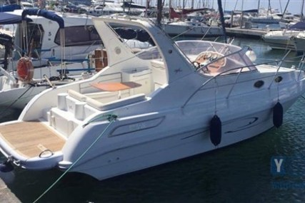 Aquamar srl aquamar 28.50 for sale in Italy for €30,000 (£26,258)