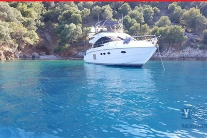 Princess 50 for sale in Turkey for €430,000 (£384,079)