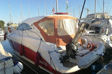 Beneteau Monte Carlo 37 HT for sale in Italy for €125,000 (£109,708)