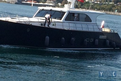 Lobster 59 Feet for sale in Turkey for €400,000 (£352,765)