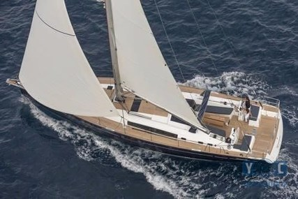 Beneteau Oceanis 60 for sale in Turkey for €550,000 (£480,656)