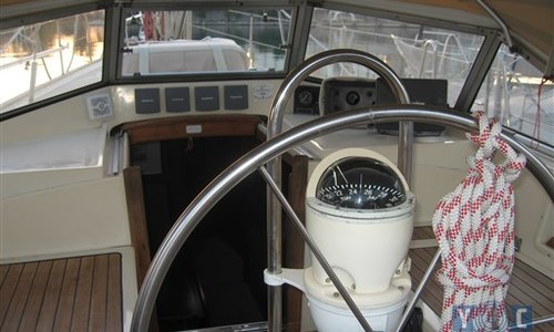 Image of Hallberg-Rassy HR 38 for sale in Italy for €95,000 (£83,126) Italy