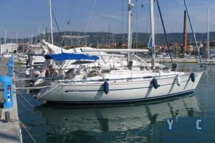 Bavaria 40 for sale in Italy for €68,000 (£59,182)