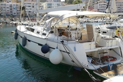 Bavaria 56 Cruiser for sale in Turkey for €290,000 (£253,694)