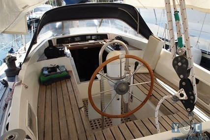 Schochl Yachtbau Sunbeam 36 for sale in Croatia for €49,000 (£42,822)