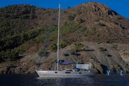 Alubat Ovni 41 for sale in Greece for €157,000 (£140,234)