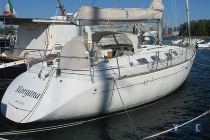 Beneteau First 42S7 for sale in Italy for €64,000 (£57,286)