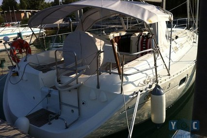 Beneteau Oceanis 351 for sale in Italy for €48,000 (£41,940)