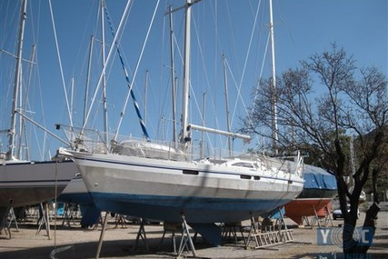 Alubat Ovni 43 for sale in Greece for €185,000 (£163,482)
