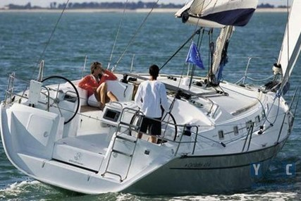 Beneteau Cyclades 43.3 for sale in Germany for €113,000 (£101,813)