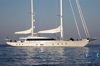 Esen Amazing SY 36m for sale in France for €2,640,000 (£2,346,124)