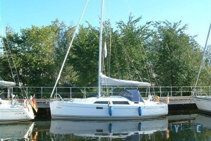 Hanse 320 for sale in Germany for €64,990 (£56,563)