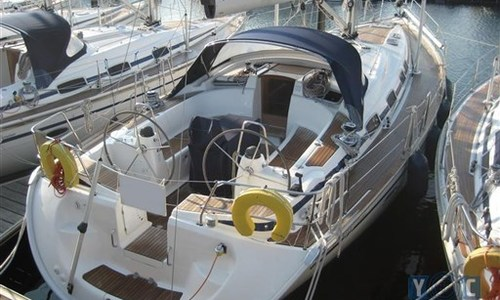 Image of Bavaria 46 Cruiser for sale in Germany for €119,000 (£104,376) Germany
