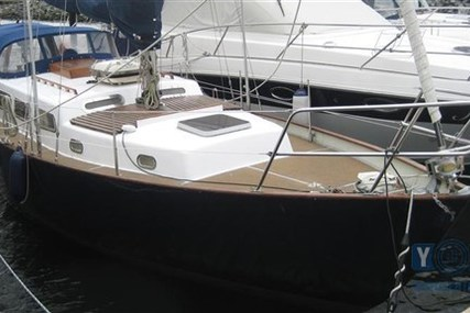 Stahlyacht Kr 6, Steel Classic for sale in Germany for €29,900 (£26,130)