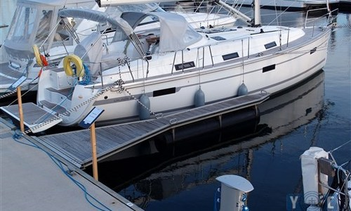 Image of Bavaria Yachts 36 Cruiser for sale in Germany for €130,900 (£117,586) Germania, Germany