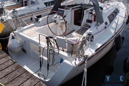Beneteau Oceanis 34 for sale in Germany for €79,900 (£71,203)