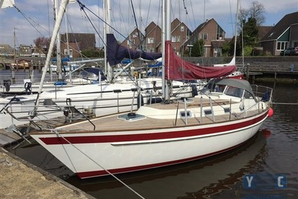 Najad 320 for sale in Netherlands for €57,500 (£51,434)