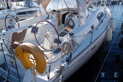 Beneteau Oceanis 43 for sale in Germany for €109,000 (£95,238)