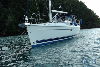 Hunter 45 Deck Salon for sale in Germany for €139,000 (£122,940)