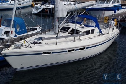Southerly 115 for sale in United Kingdom for €169,900 (£151,406)