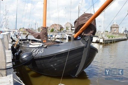 Lemsteraak Blom Visserman 13.20 for sale in Netherlands for €390,000 (£343,304)
