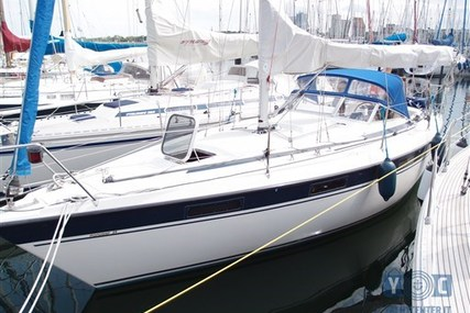 Nordship 29 for sale in Germany for €29,900 (£26,294)