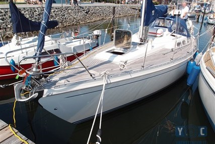 Victoire 1044 for sale in Germany for €89,900 (£80,114)