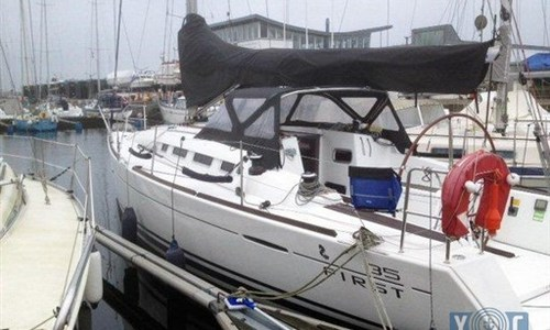 Image of Beneteau First 35 for sale in Sweden for €119,900 (£107,397) onbekend, Svezia, Sweden