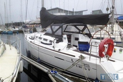 Beneteau First 35 for sale in Sweden for €119,900 (£106,939)