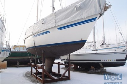 Dufour 4800 for sale in Germany for €33,000 (£29,020)