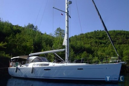 Beneteau Oceanis 50 Elegance for sale in Greece for €225,000 (£198,088)