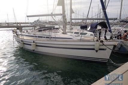 Sunbeam 37 for sale in Italy for €139,000 (£123,596)