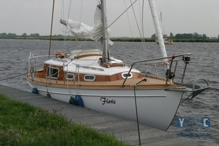 Klassiek Houten Zeiljacht for sale in Netherlands for €12,900 (£11,382)