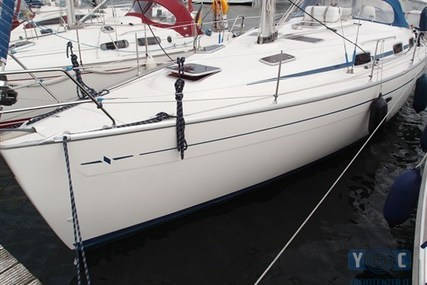 Bavaria 37 Cruiser for sale in Germany for €79,900 (£69,539)
