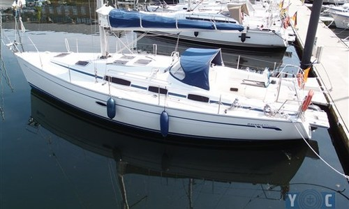 Image of Bavaria Yachts 38 Cruiser for sale in Germany for €79,500 (£70,179) onbekend, Germania, Germany