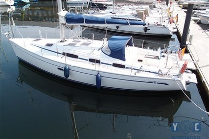 Bavaria 38 Cruiser for sale in Germany for €79,500 (£69,638)