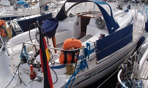 Image of Bavaria Yachts 37 Cruiser for sale in Germany for €69,000 (£59,908) onbekend, Germania, Germany