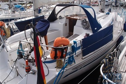 Bavaria 37 Cruiser for sale in Germany for €69,000 (£60,592)
