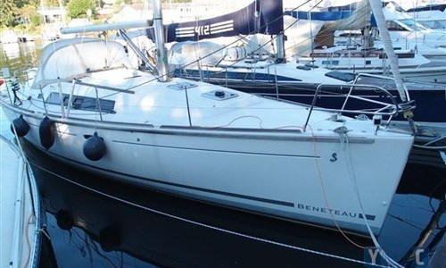 Image of Beneteau Oceanis 37-2 for sale in Germany for €95,000 (£84,847) Germany