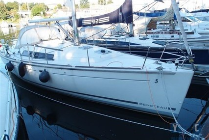 Beneteau Oceanis 372 for sale in Germany for €95,000 (£83,921)