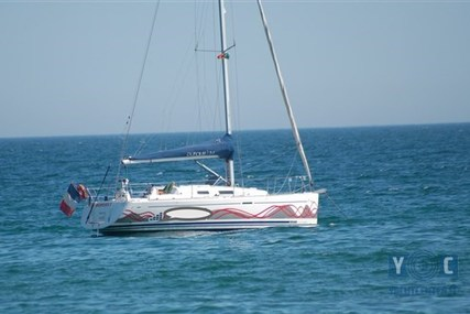 Dufour 34 Performance for sale in Portugal for €69,500 (£60,737)