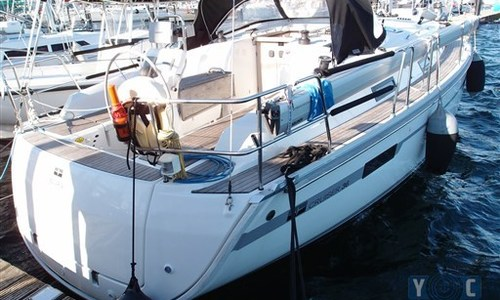 Image of Bavaria Yachts 36 Cruiser for sale in Germany for €107,000 (£91,945) Germany