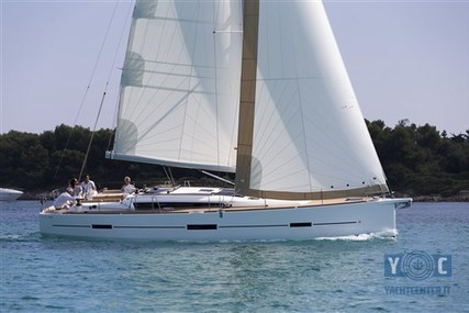 Dufour Yachts 460 Grand Large for sale in Netherlands for €253,090 (£228,390)