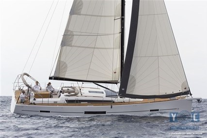 Dufour 520 Grand Large for sale in Netherlands for €348,617 (£305,960)