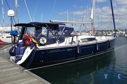Beneteau Oceanis 46 for sale in Germany for €158,000 (£139,299)