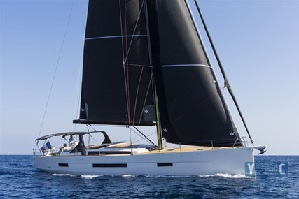 Dufour 63 Exclusive for sale in Netherlands for €895,000 (£789,165)