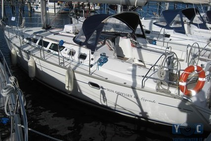 Jeanneau Sun Odyssey 43 for sale in Germany for €99,000 (£86,650)